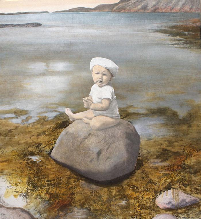 Eva Wilms - Barnet 6