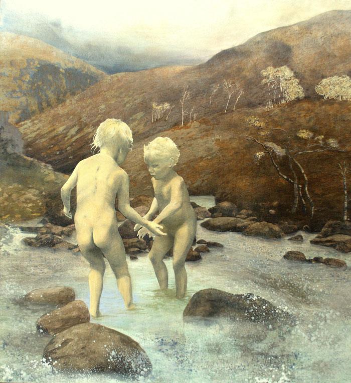 Eva Wilms - Barnet 7
