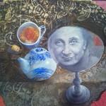 Eva Wilms - Människor - A nice cup of tea
