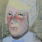 Eva Wilms - Människor - Små porträtt 1