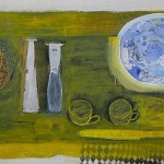 Eva Wilms - Stilleben - Vaser
